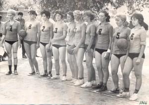 Волейбол, Дружковка, История города