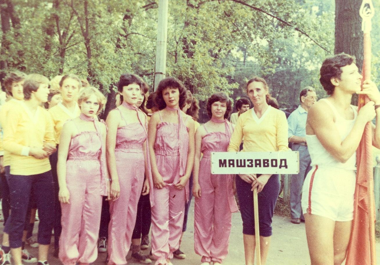 Волейбол, Дружковке, город Дружковка, История города