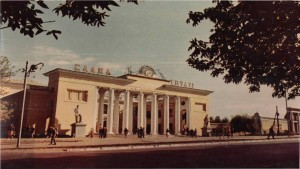 История Дружковки, Дружковка, Архитектура Дружковки