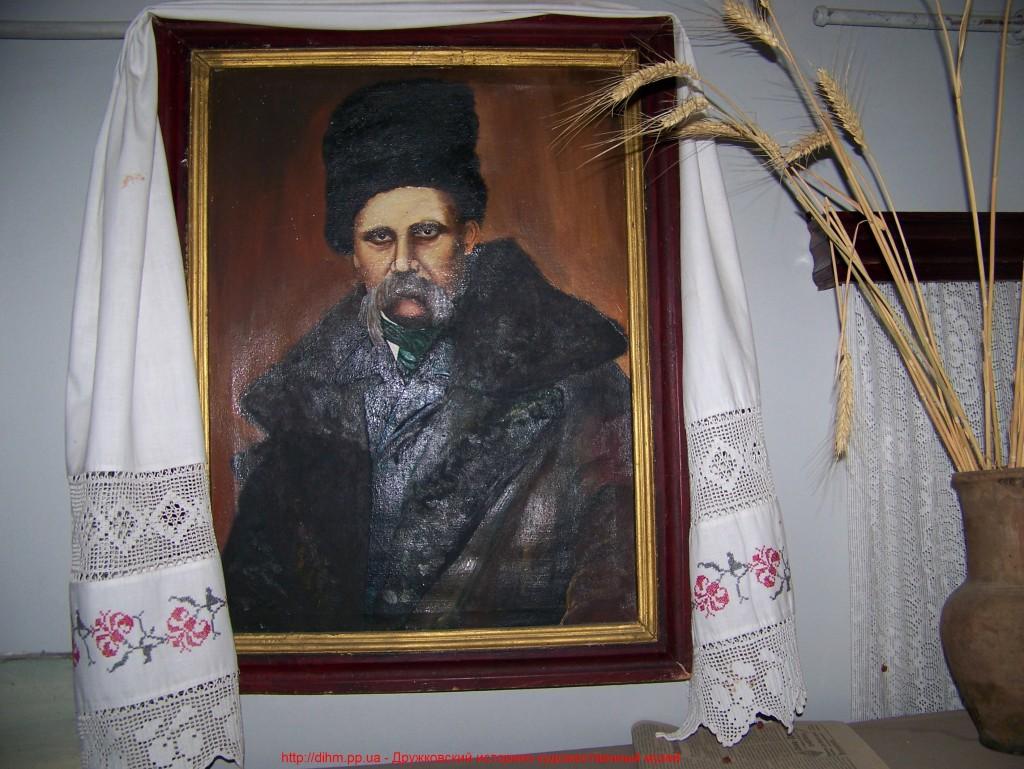Олекса Тихий