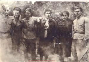 Дружковка, Война, История Дружковки
