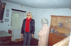 Олекса Тихий, Дружковка, Дружковский музей