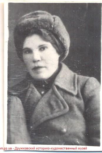 Дружковка, История города, Война