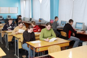 Дружковка, Образование в Дружковке, Дружковский техникум
