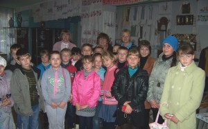 Дружковка, Дружковский музей