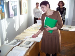 Дружковка, г Дружковка, Дружковка фото, Дружковский музей