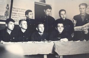 История Дружковки, Дружковчане на целине, Дружковка старые фото