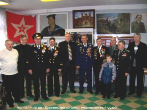 Дружковский музей, Дружковка фото, История Дружковки