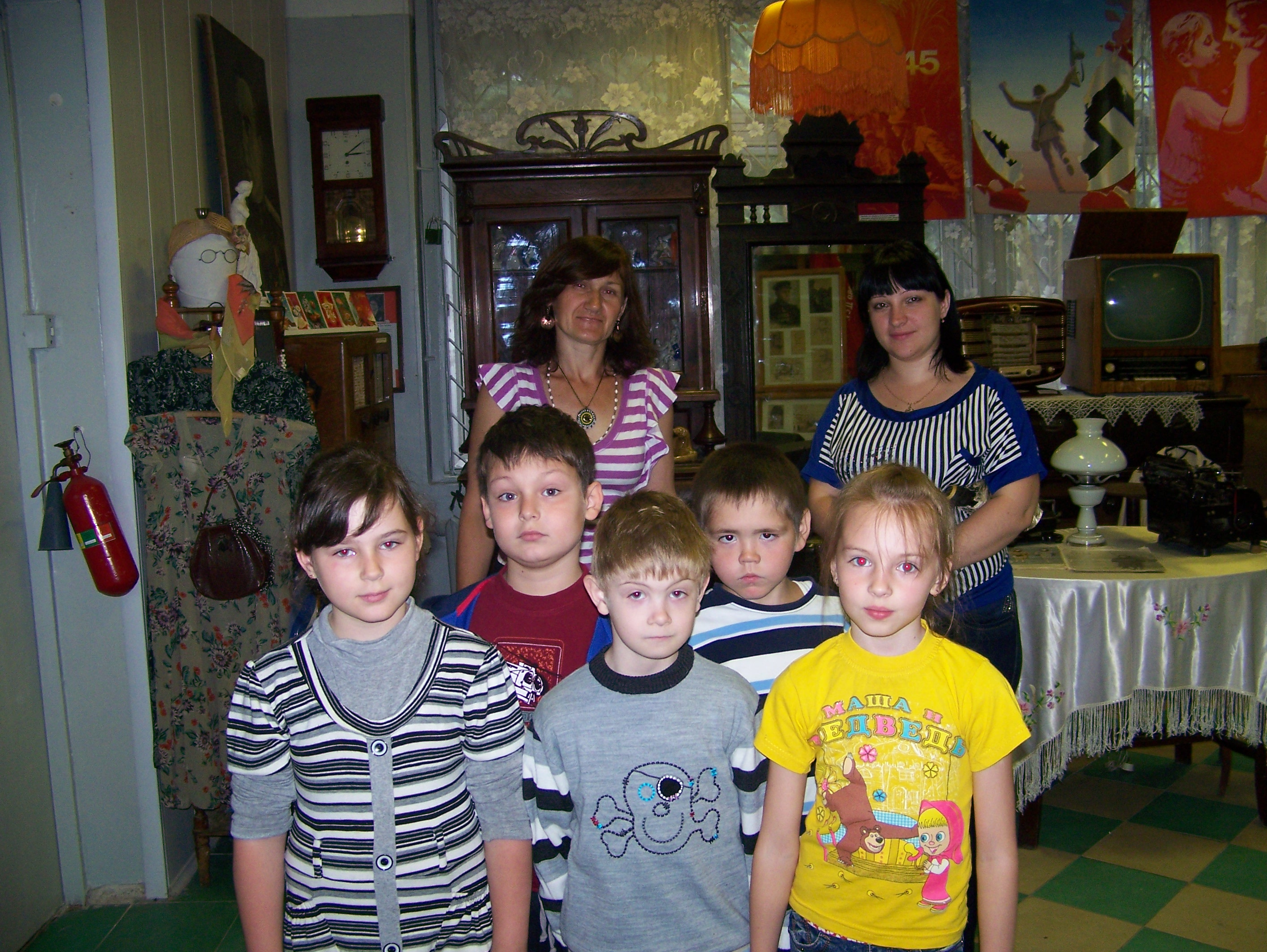 Дружковский музей