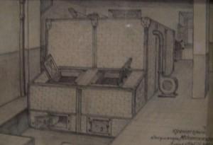 Крематорий Маутхаузена