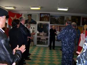 Ликвидаторы аварии на ЧАЭС из Дружковки