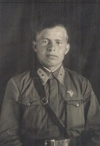Силиверстов Владимир