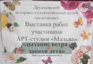 День города в Дружковке 2015