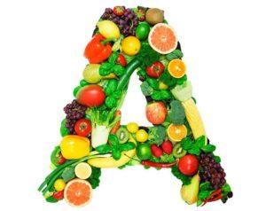 Витамины А