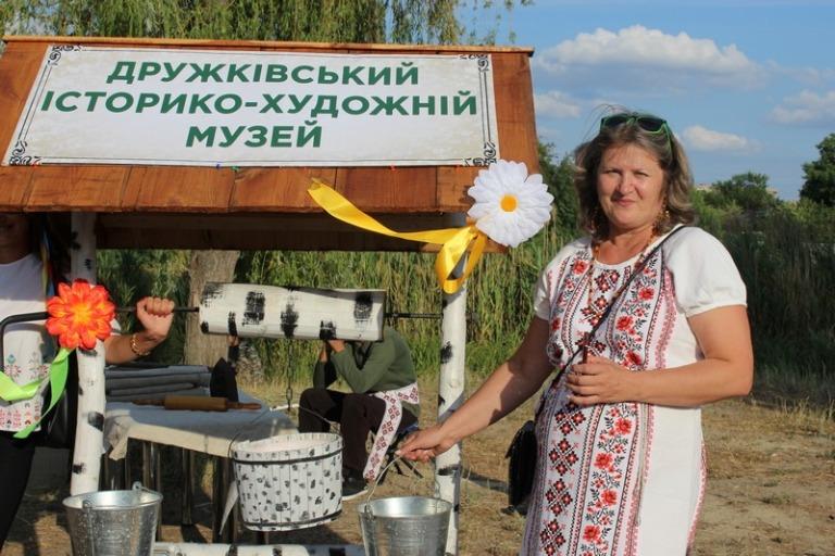 Ивана Купала - Дружковка 2019