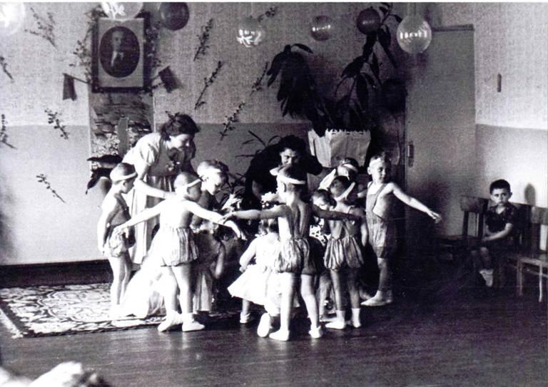 Фото 1948 год