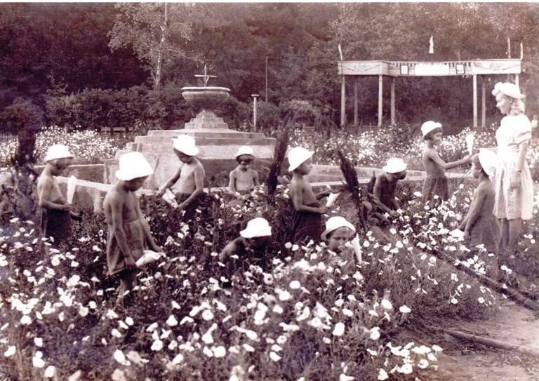 Фотография 1948 год