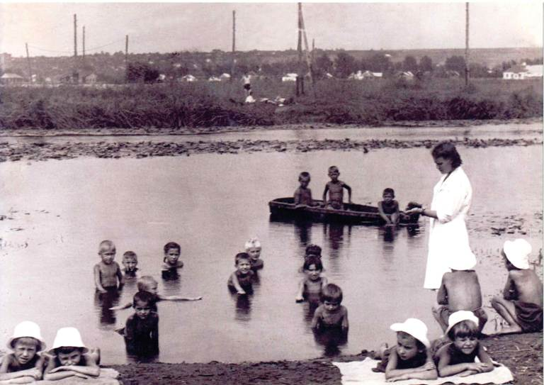 Снимок 1948 год