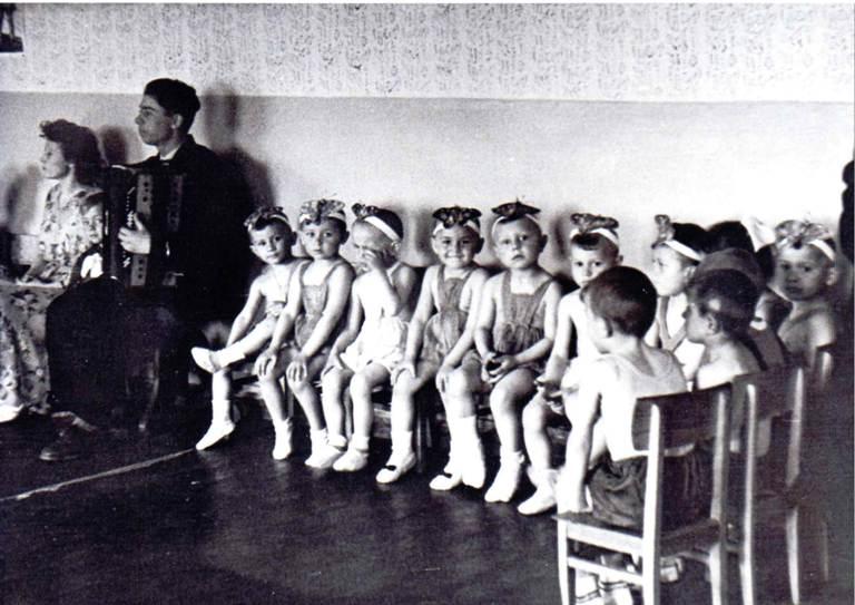 Фото СССР 1948 год