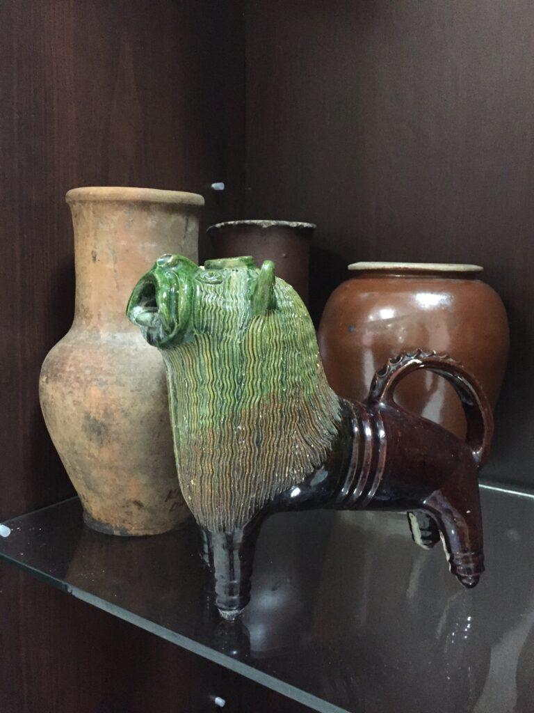 Українська кераміка