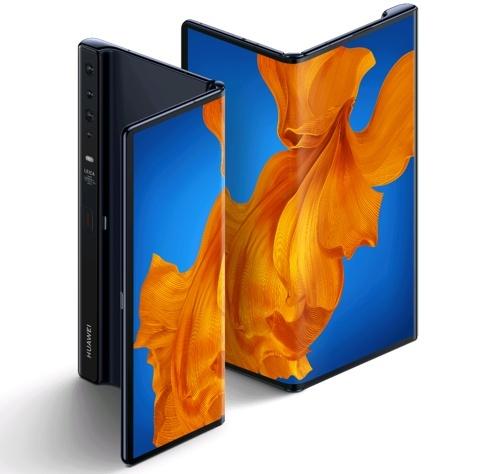 Телефон Huawei Mate X